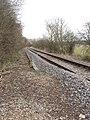 Marlow to Maidenhead single track railway - geograph.org.uk - 719586.jpg