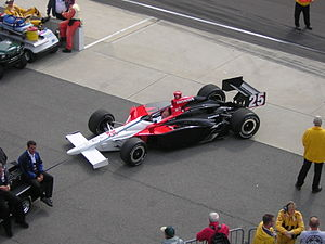 Marty Roth - Marty's 2006 car