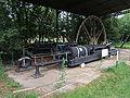 Maszyna wyciagowa parowa typu koppe skansen kopalniatg 20070627.jpg
