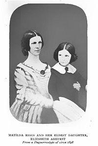 Matilda Biggs and her eldest daughter, Elizabeth Ashurst.jpg