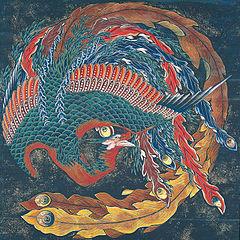 Matsuri Yatai Phoenix