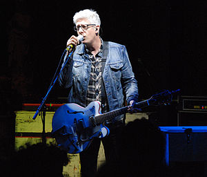 Matt Maher - Maher performing in 2015