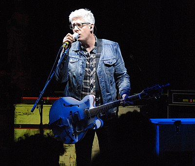 Picture of a band or musician: Matt Maher