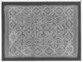 Matta, orientalisk - Skoklosters slott - 25960-negative.tif