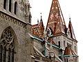 Matthias Church, detail, 2013 Budapest (258) (13228313475).jpg