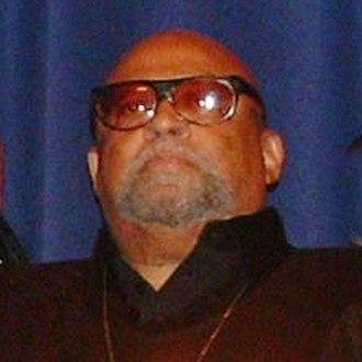 Maulana Karenga - 2003 photo