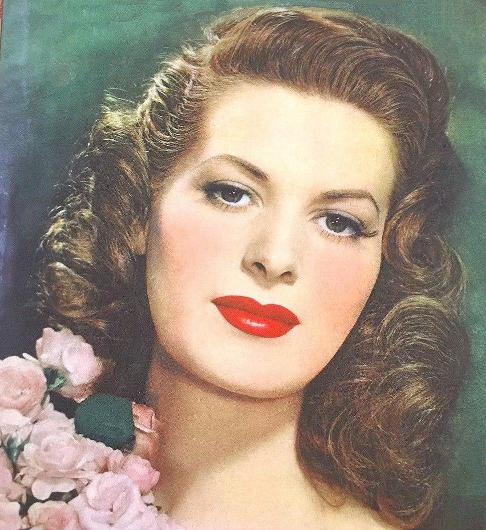 Maureen O'Hara 1946