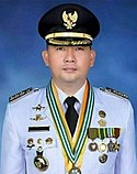Mayor of Jambi Syarif Fasha.jpg