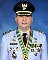 Mayor of Jambi Syarif Fasha.jpg