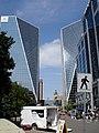 McCallum Centre Towers, street.jpg