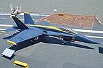 McDonnell Douglas F A-18A Hornet '161942 1' (39334758550).jpg