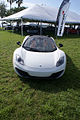 McLaren MP4-12C 2013 Spider AboveHood FOSSP 7April2013 (14583694841).jpg