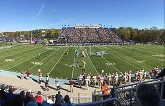 Meade Stadium - Image: Meade Stadium