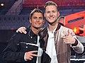 Melodifestivalen 2018, Samir & Viktor (crop).jpg