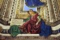 Melozzo da forlì, angeli coi simboli della passione e profeti, 1477 ca., profeta amos 01.jpg