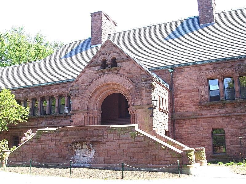File:Memorial Hall, Lawrenceville School (Lawrenceville, NJ).JPG