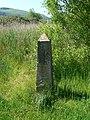 Memorial to Kinnaird - geograph.org.uk - 1340672.jpg