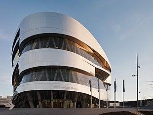 Mercedes Benz Arena Parkticket