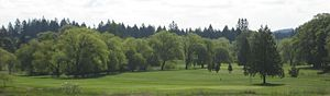 Meriwether National Golf Club - Image: Merriwether Golf Club Hillsboro, Oregon