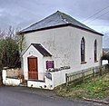 Methodist Chapel, Oldways End - geograph.org.uk - 673304.jpg