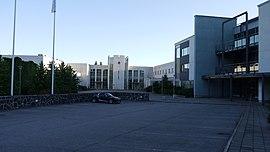 Metropolia – Wikipedia
