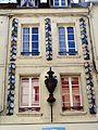 Meulan-en-Yvelines (78), ancien magasin de vaisselle, rue du maréchal Foch.jpg