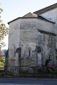 Meyronne - Église Saint-Sulpice 03.JPG