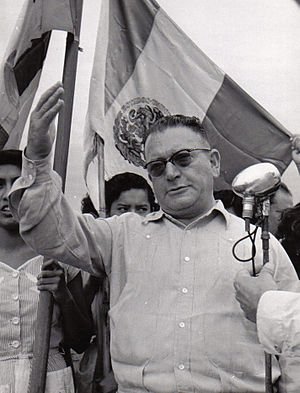 Mexican general election, 1952 - Image: Mhg foto 11