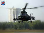 Mi-171Sh helicopter used by Bangladesh Air Force (12).png