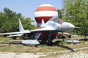 MiG-29 Sniper in Bucharest