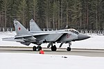 MiG-31 790 IAP Khotilovo airbase