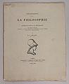 Michel Eugène Chevreul 1863 Considerations sur la philosophie.jpg