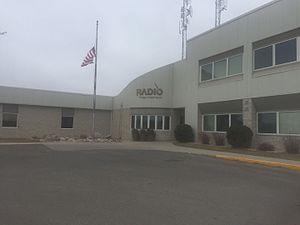 Midwest Communications - Midwest Communication Fargo Location