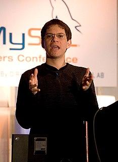 Miguel de Icaza Mexican free software developer