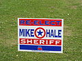 Mike Hale for Sheriff.JPG