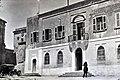 Mikiel Farrugia, The Law Courts in the Gozo Citadel.jpg