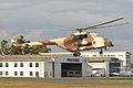 Mil Mi-171E 'KAF 1101' Kenya Air Force (15333136917).jpg