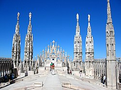 Architecture of Italy - Wikipedia