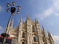 Milano, Duomo . - panoramio.jpg