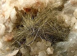 meaning of millerite