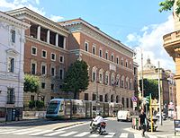 Ministero di Grazia e Giustizia (Rome).jpg