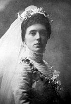 Minnie Adney 1899
