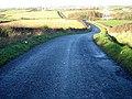 Minor Road Near Trees Farm - geograph.org.uk - 291163.jpg