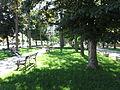 Mionica, Gradski park, 01.jpg