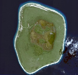 Mitiaro (Cook Islands electorate) - Mitiaro