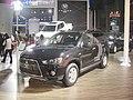 Mitsubishi Outlander EX In 2012 Guangzhou Autoshow 01.jpg