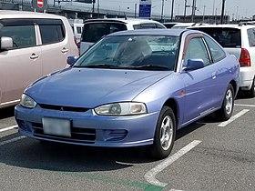 Mitsubishi Mirage Wikipedia