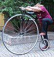 Modern velociped.JPG