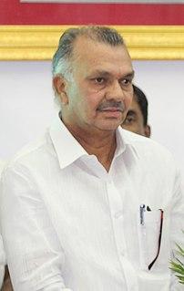 Mohammed Fareeduddin Indian politician
