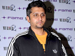 Mohit Suri Indian film director